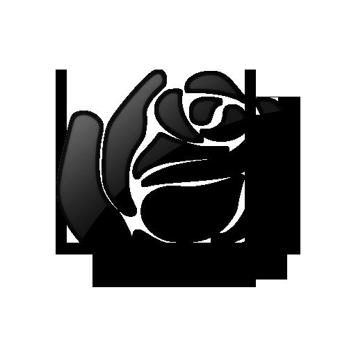 Afbeeldingsresultaat Voor Clipart Roses Black And White