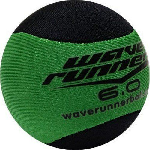 Wave Runner Water Runner Skipping Ball Green  Black -- Details can be found by clicking on the image.Note:It is affiliate link to Amazon. #company