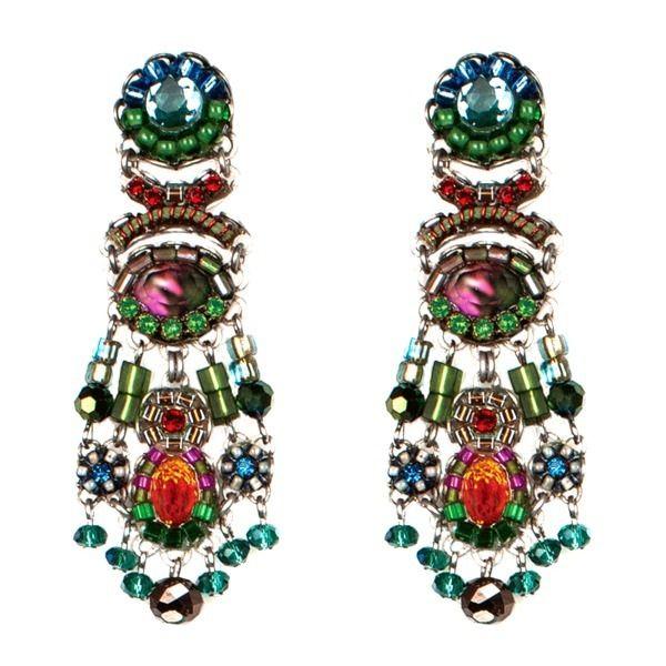 Ayala Bar Jewellery Spirit Earrings
