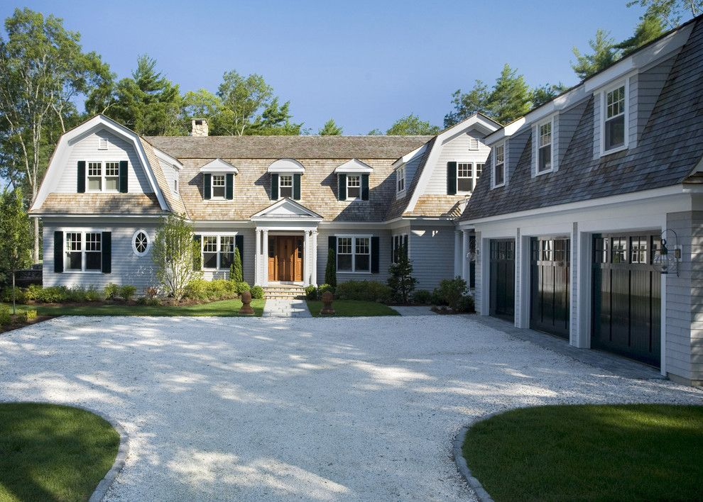 Beautiful L Shaped Colonial House Plans Photos - 3D house designs ...