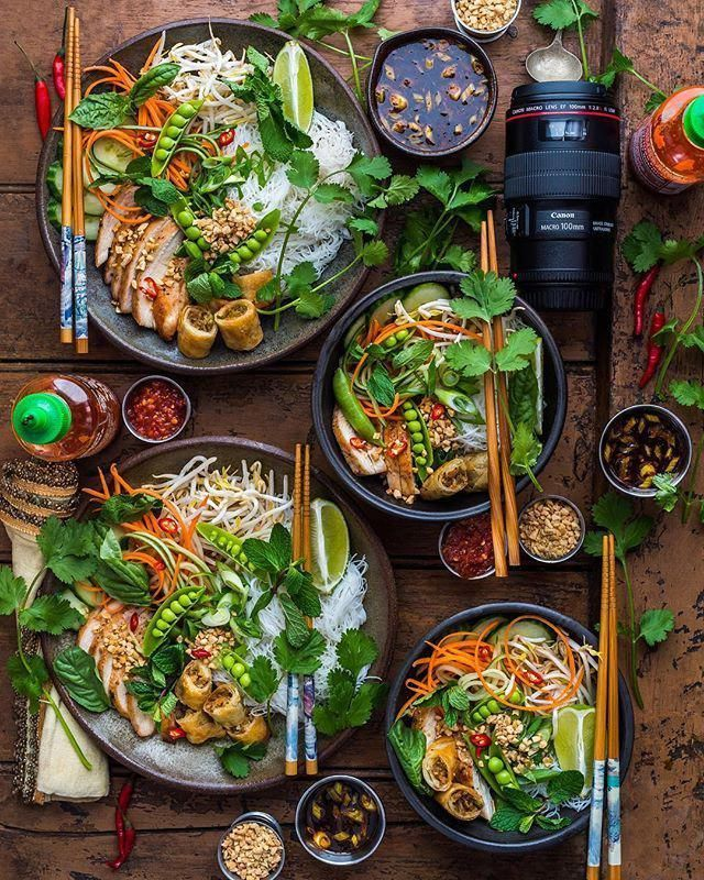 Best Lens For Food Photography Today we're talking about macro lenses with the c | Food ...