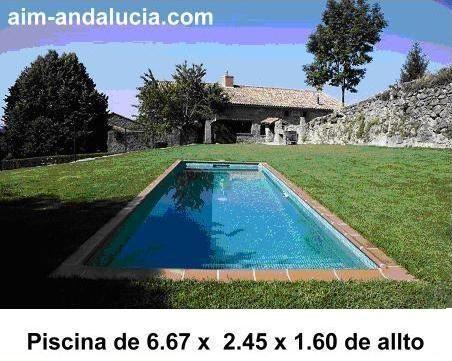 Casetas depositos y piscinas en hormigon precios for Costo de piscinas de hormigon