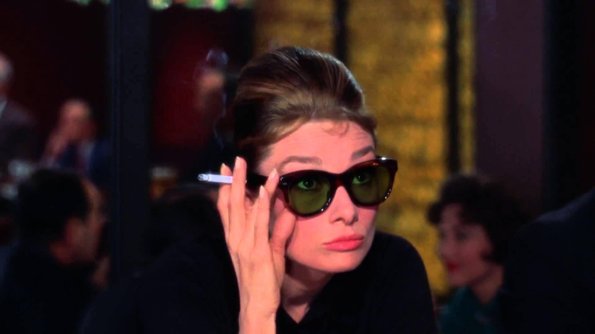 a3af60664e22 Breakfast at Tiffany s - DELETED STRIPPER SCENE (9) - Audrey Hepburn ...