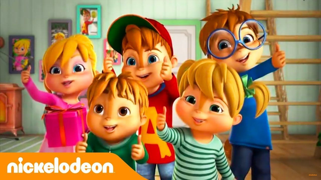 Imagem Relacionada Alvin E Os Esquilos Alvinnn And The Chipmunks