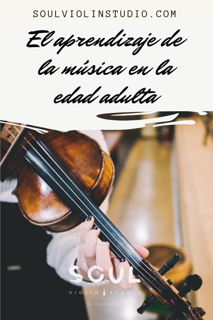 Pin En Violines