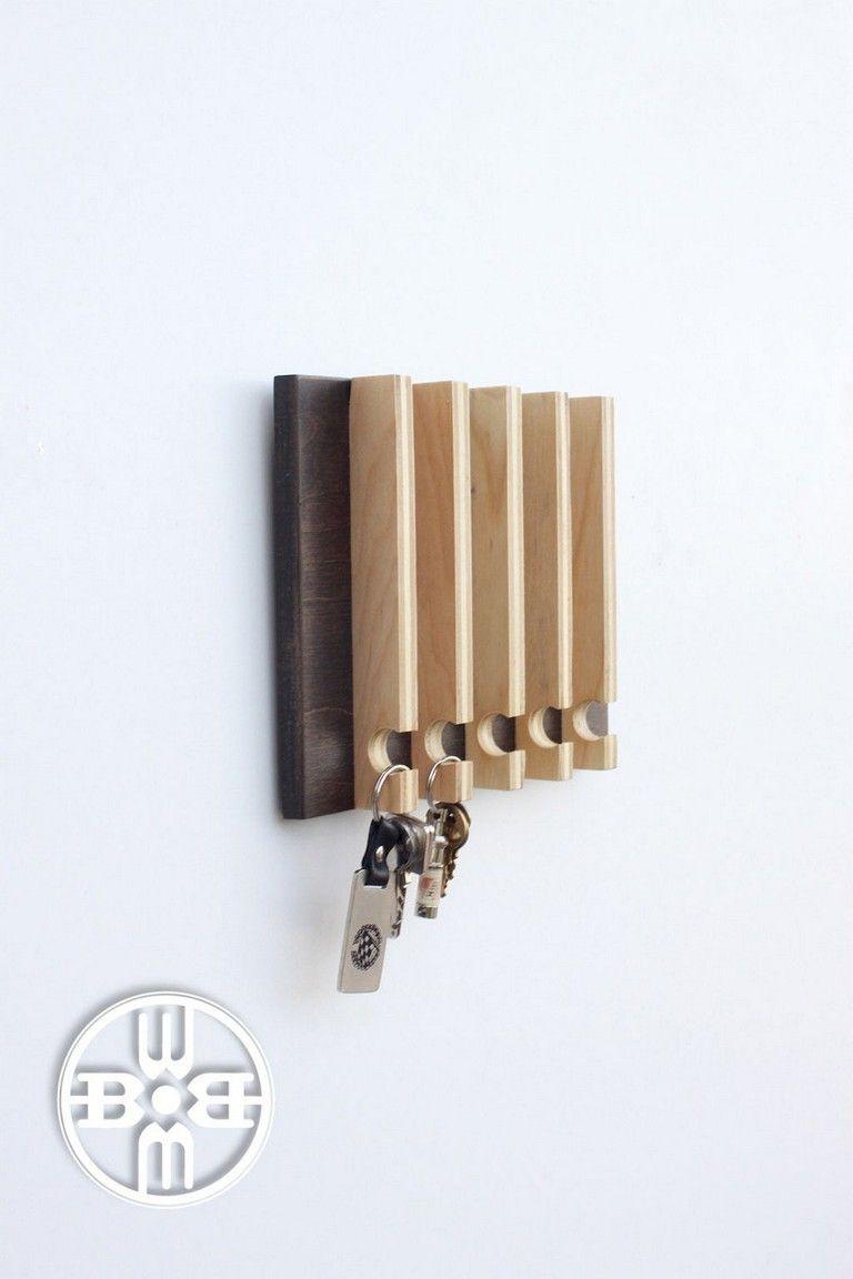 44 Smart Key Rack Hook Holders Ideas On Entryway Key Rack Key