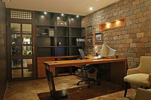 elegant office design