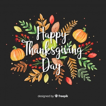 Download Watercolor Thanksgiving Day Background For Free Thanksgiving Art Happy Thanksgiving Day Happy Thanksgiving Pictures