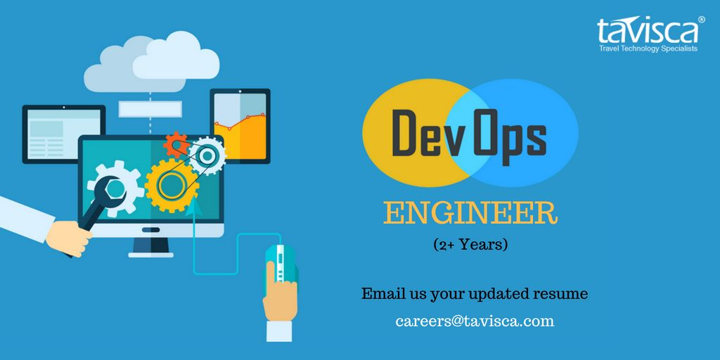 Devops engineers will be requiring the ability to interact