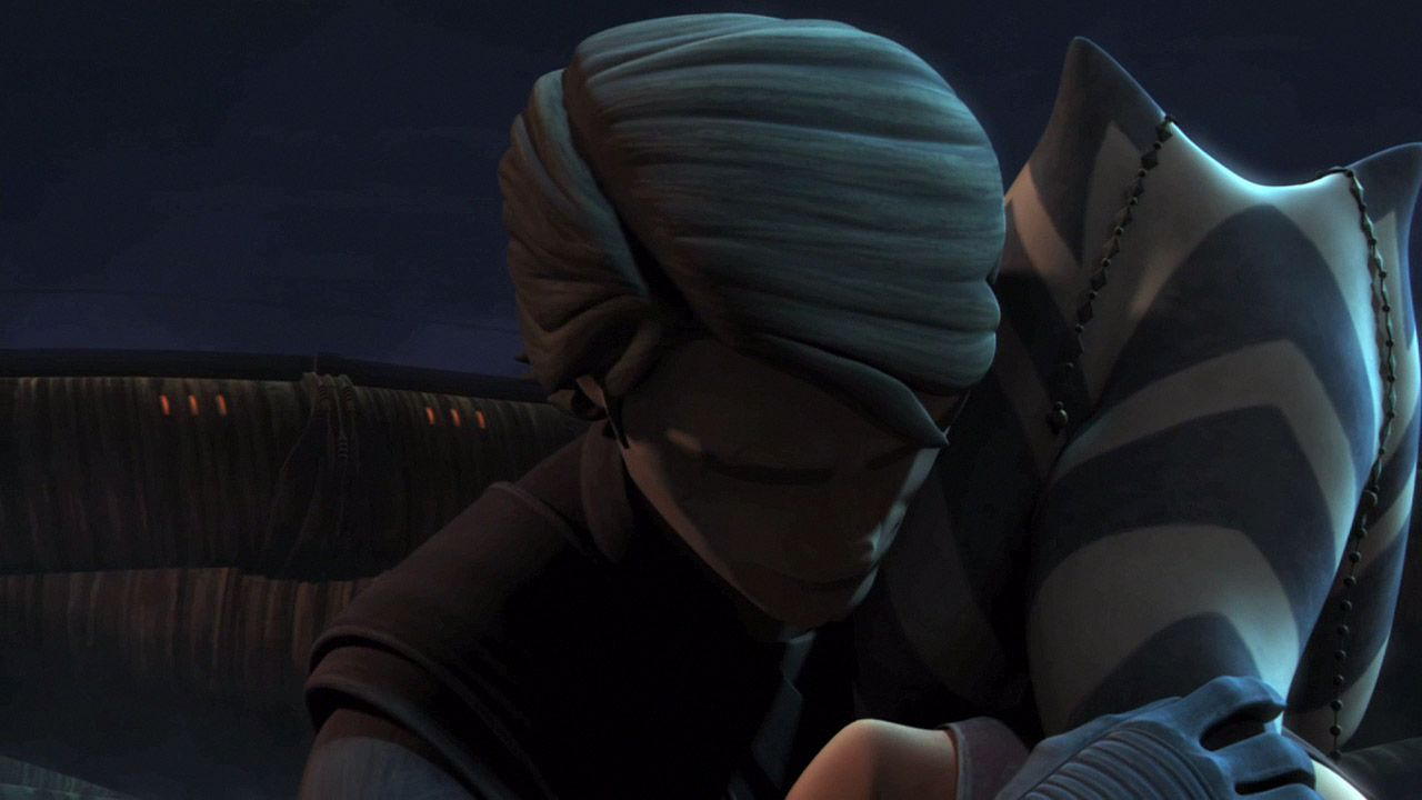 Absolute most Clone wars porno yummy