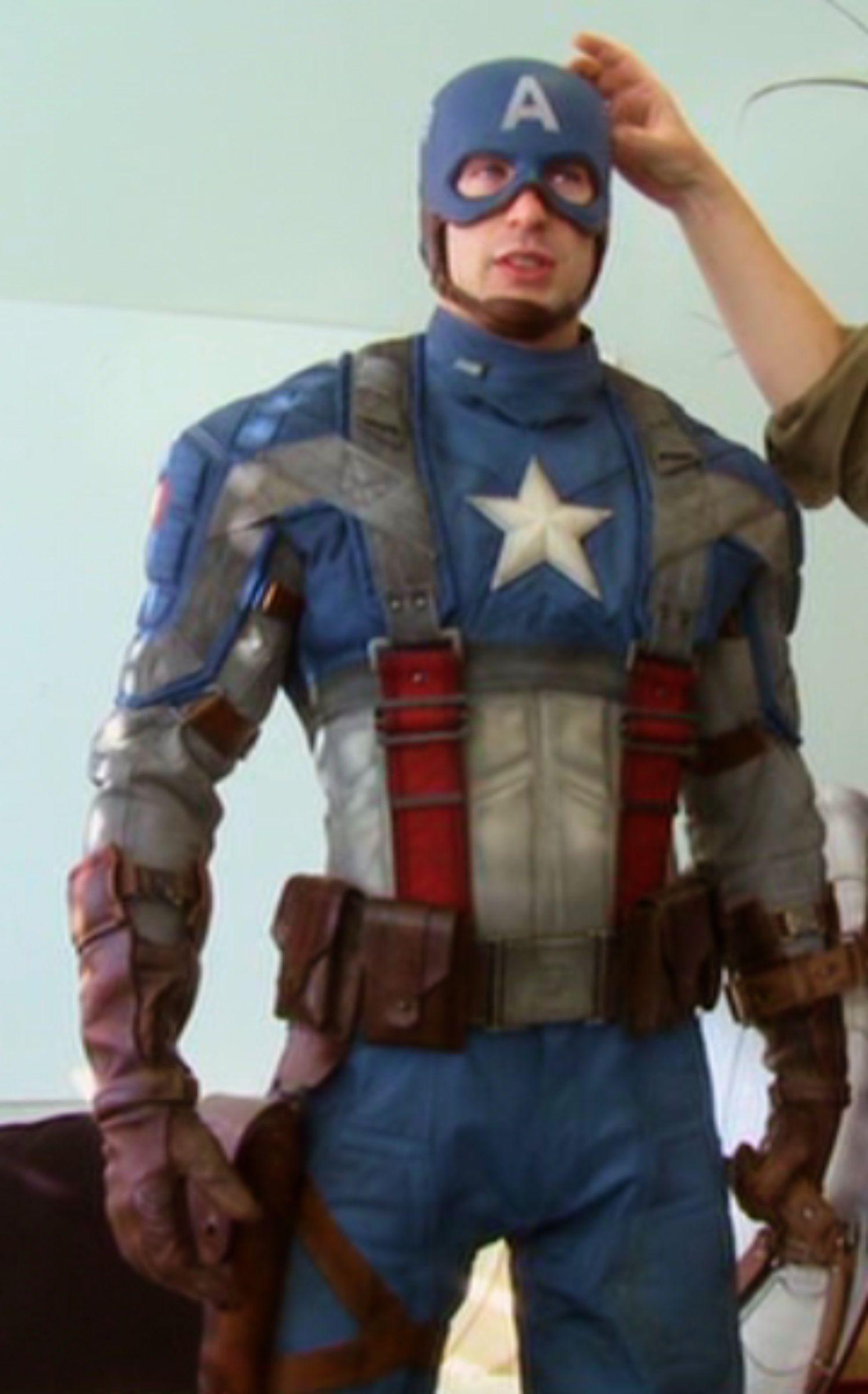 Captain America The First Avenger Stream Movie4k