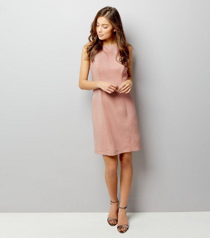 Pink Suit Dress | New Look | fotki iz seti | Pinterest | Pink suit ...