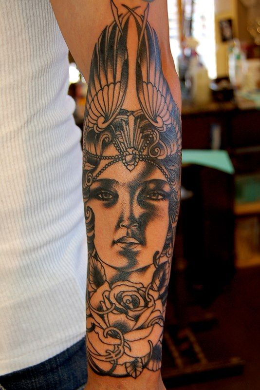 Adam Barton Tattoos Cool Tattoos Ink Tattoo