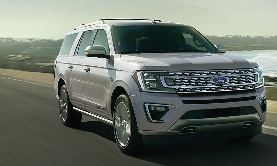 2020 Ford Expedition Release Date Interior Changes Price With