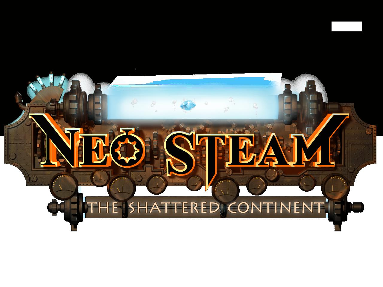 neo steam logo