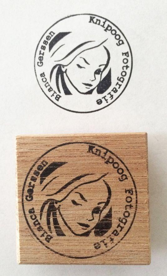 Logostempels | Studio Liefhebberen