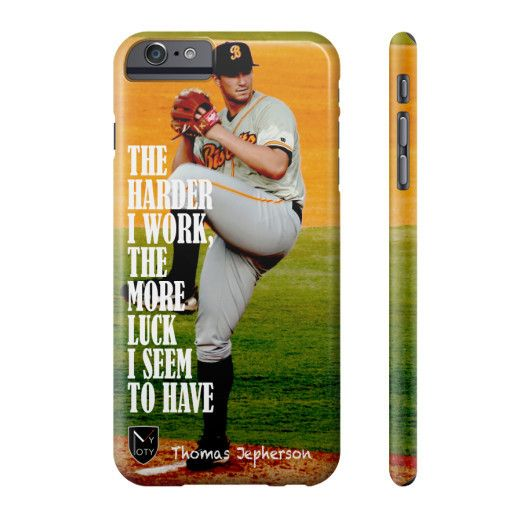 Earn Your Luck -  iPhone Case - $30 Only Limited Edition 50 pieces Free Shipping WorldWide