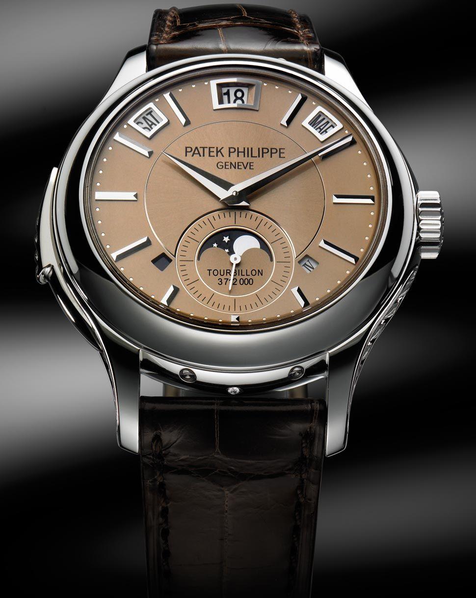 Patek Philippe Grande Complicação Ref. 5207