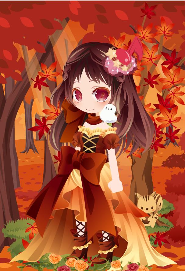 Fire nation princess