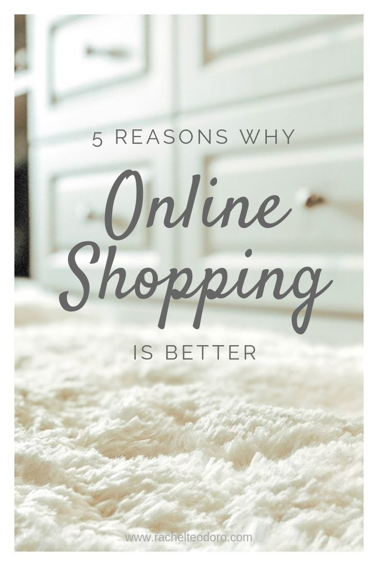 5 reasons why online shopping is better handmade crafts