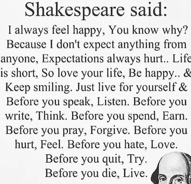 Pin by Jane Kennett Reed on Just Words? | Shakespeare