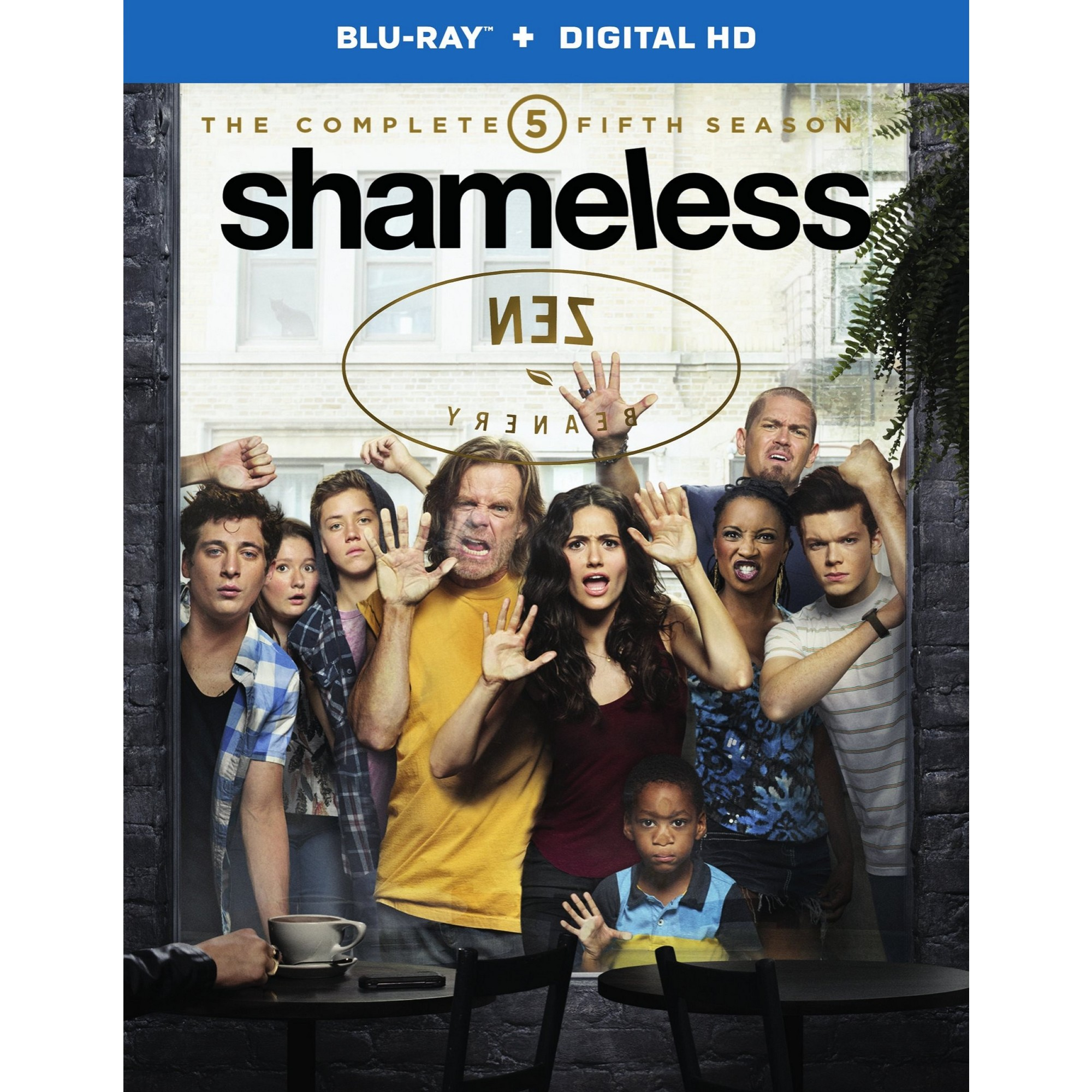 Shameless The Complete Fifth Season Blu Ray In 2021 Shameless Season Shameless Tv Series Shameless Season 5