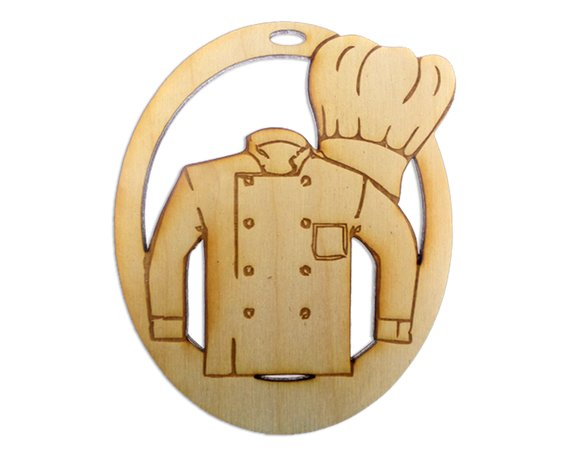 Gifts For Chef Christmas 2021 Personalized Chef Ornament Personalized Gifts For Aspiring Etsy In 2021 Christmas Ornaments Gifts Personalized Gifts Gifts