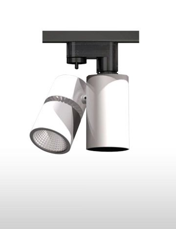 Sistemalux Faretto Track And Display Lighting E