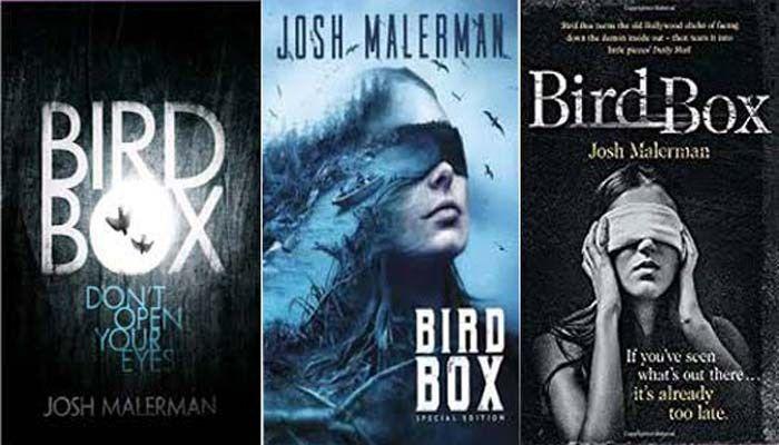 Download Bird Box Book Pdf By Josh Malerman Novel Books In 2019