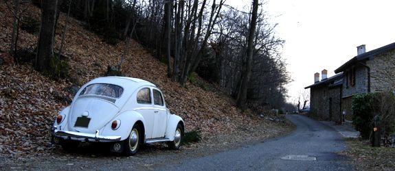 Tuttomaggiolino: il portale del Maggiolino VW e derivate