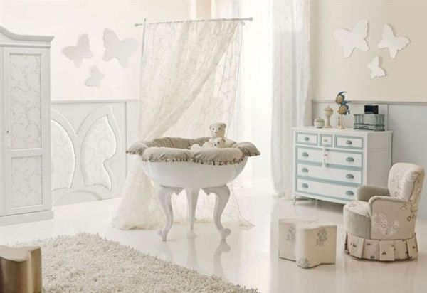 Luxury Nursery Designs From Halley Adorable Home Luxury