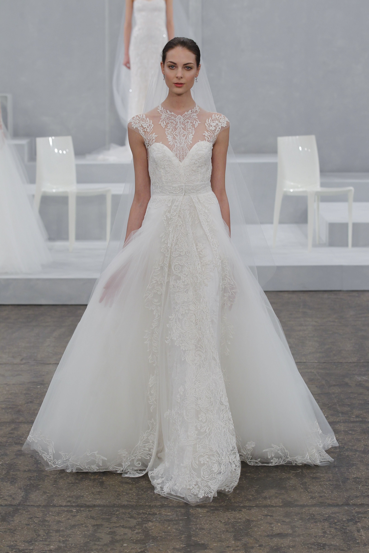 44++ Monique lhuillier wedding dress ideas ideas in 2021