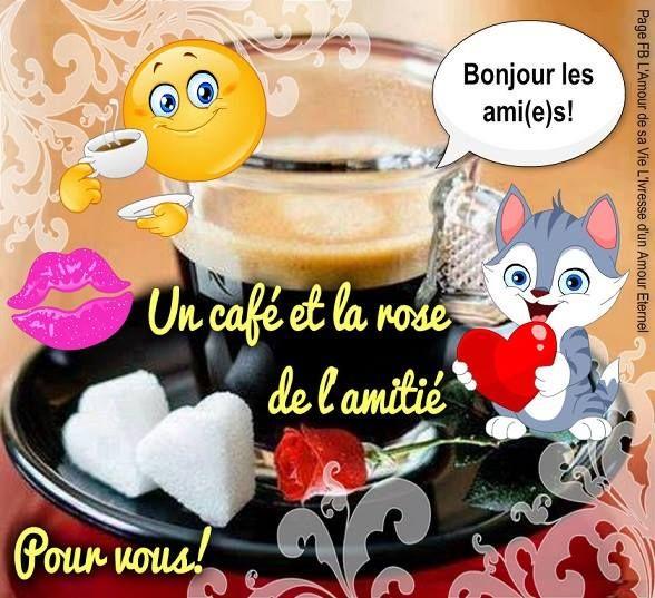 Bonjour Images Photos Et Illustrations Gratuites Pour Facebook Page 2 Bonjour Les Amis Bonjour Bonjour Et Bonne Journee
