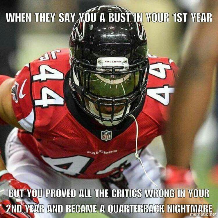 Pin By Slick On Falcons Fan Atlanta Falcons Football Atlanta Falcons Memes Falcons