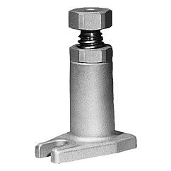 Vérin haut avec contre-écrou - Atlas bolt blocks with counter bolt - 02190
