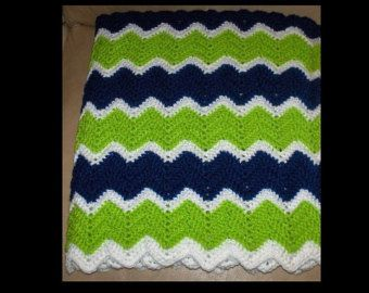 Ripple Afghan Child/'s Blanket Cotton Candy Throw Blanket Throw Blanket Small Afghan Lap Blanket Chevron Afghan Child/'s Afghan
