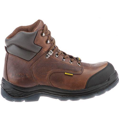 Work Horse II Steel Toe Work Boots