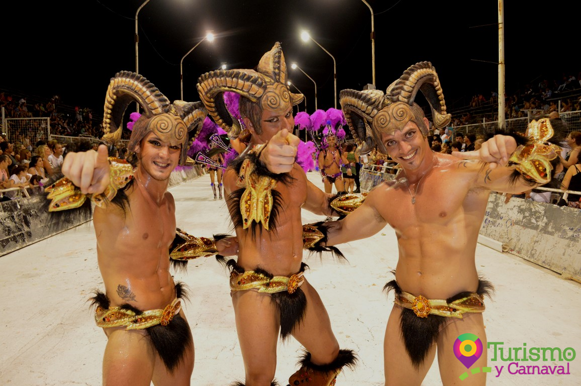 Carnival pics naked men