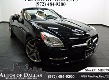 Pre Owned Mercedes Benz Plano TX