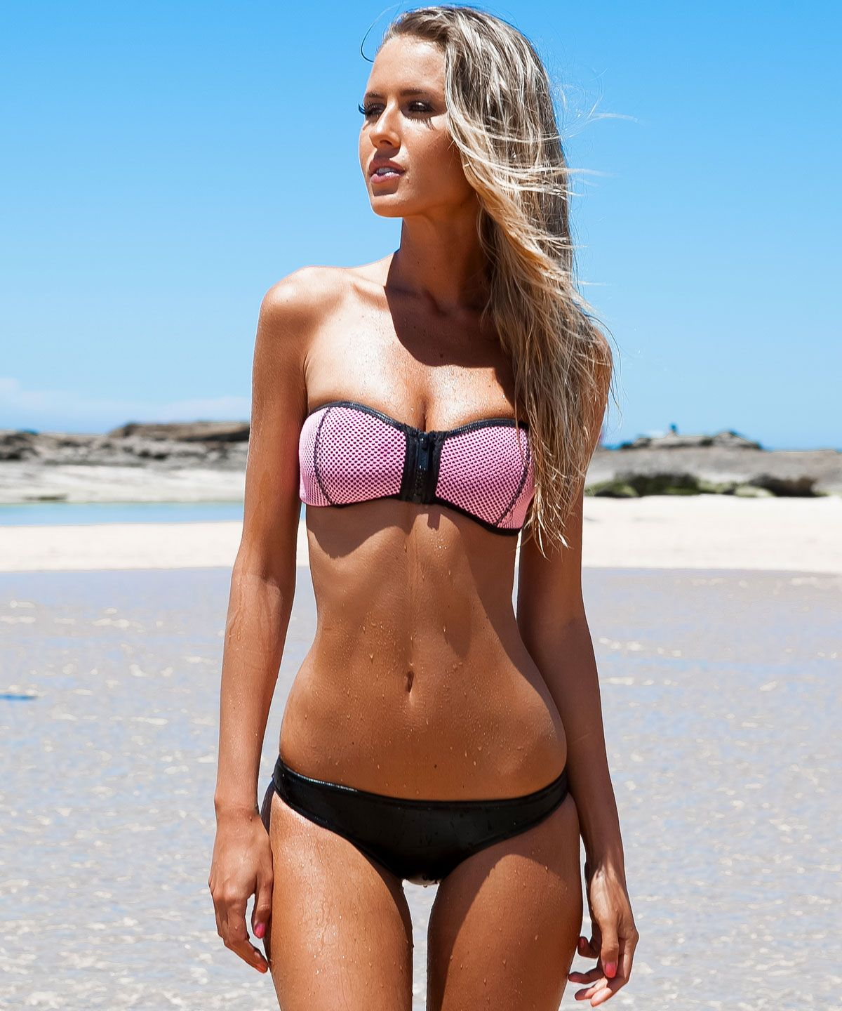 Shop our best selection of uniquely adorable women's bikini separates in a multitude of styles, cuts and colors at chaplin-favor.tk Free shipping and returns.