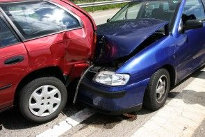 Never leave the scene of a Rhode Island or Massachusetts (MA.) accident until you are cleared to leave by the police or medical personnel. It is important that everyone stay where they are and in a safe place, and that all of those who were involved in the accident are available to answer questions, give reports, exchange insurance information, and get medical treatment.