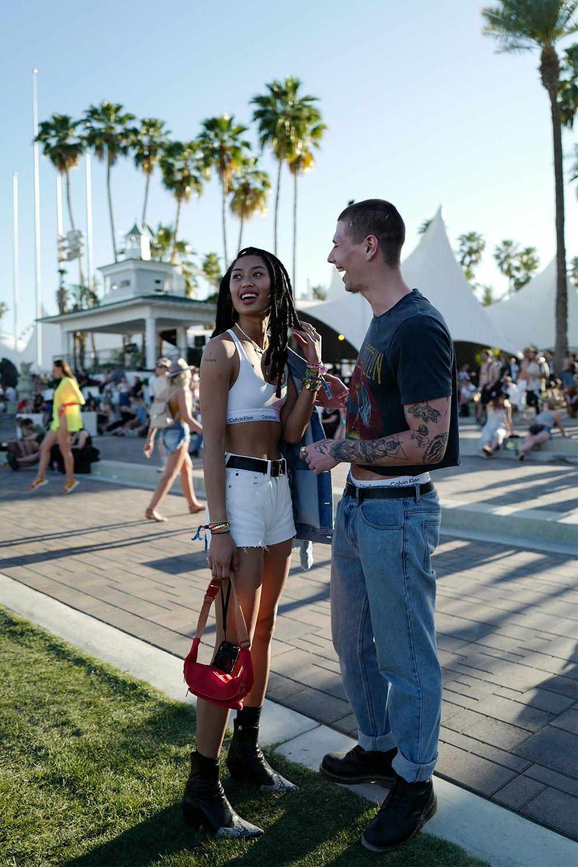 Coachella 2019: Outfits der Stars | STARS – Der Style