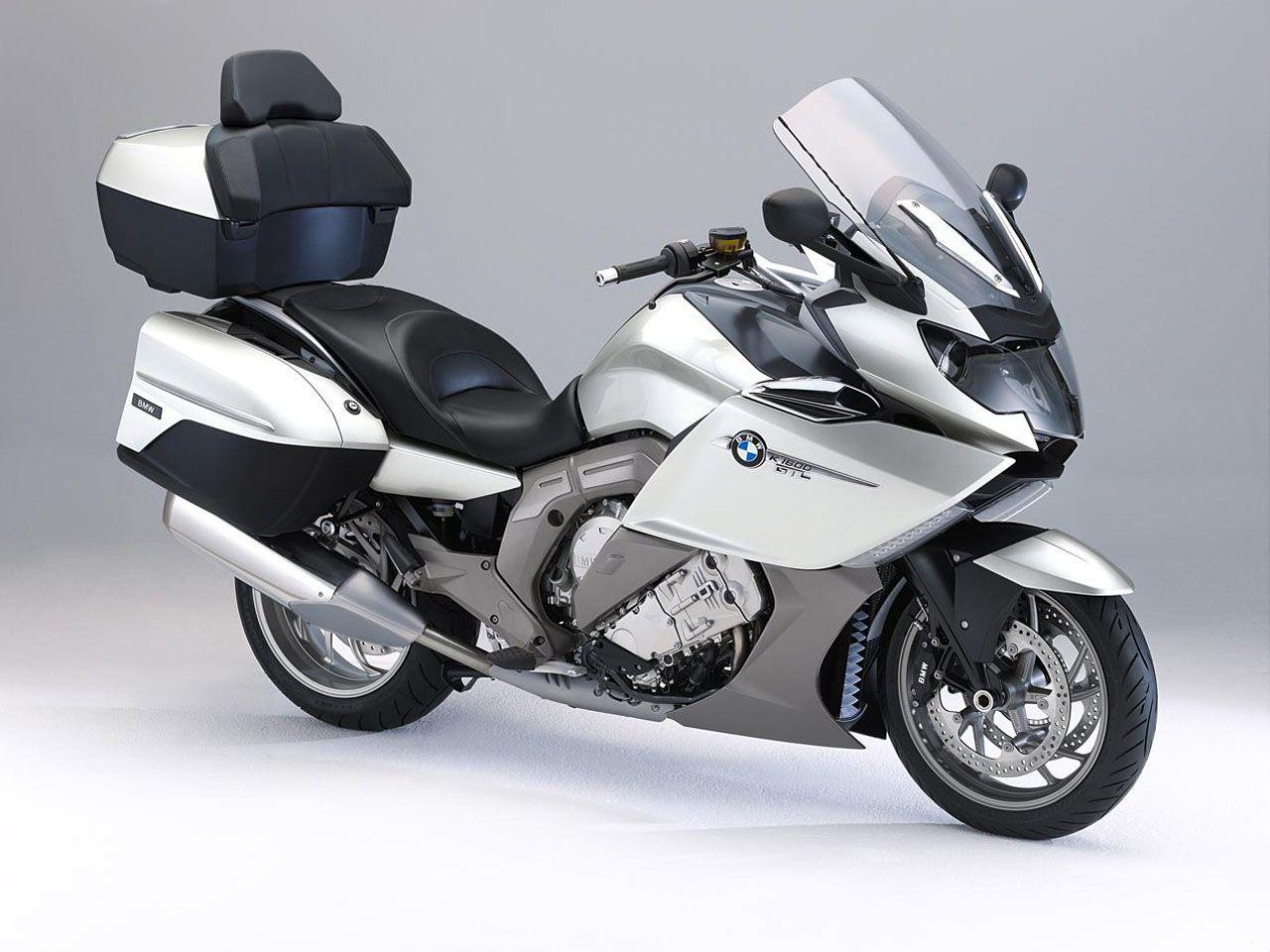 2011 Bmw K 1600 Gtl Full Superbike Touring Bmw Motorcycle Motos Bmw Motos Clasicas Motos