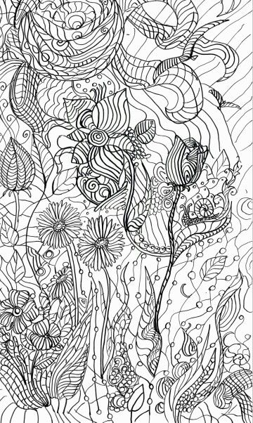 Pin by Karla Davis on Color iT - My StRess Release   Pinterest   Flores