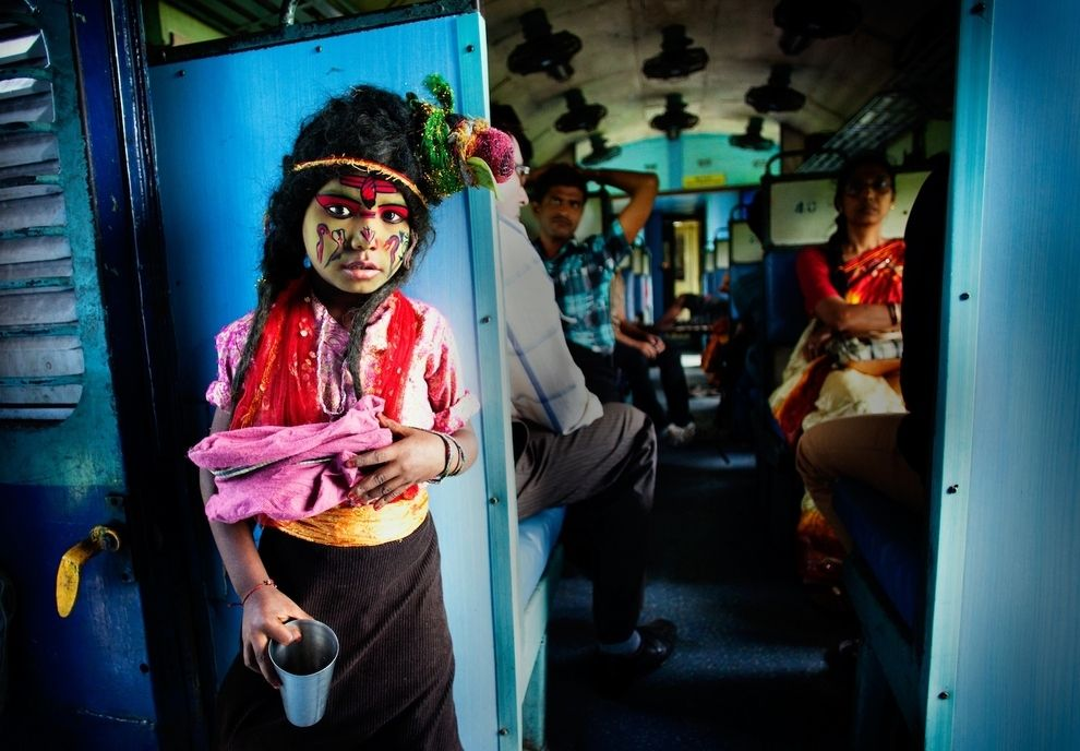 Poor God India By Arup Ghosh Photography Awards World
