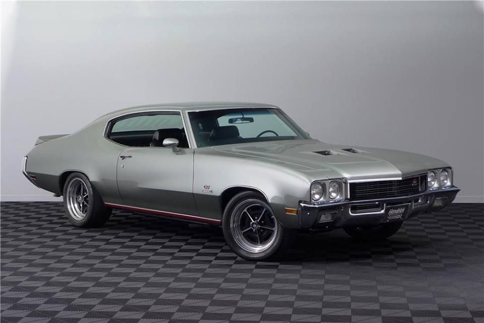 1972 Buick Skylark Gs 455 Stage One Buick Cars Buick Gs Buick Gsx