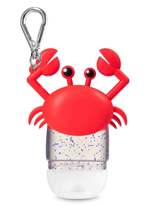 Crab Pocketbac Holder By Bath Body Works Bath And Body Bath