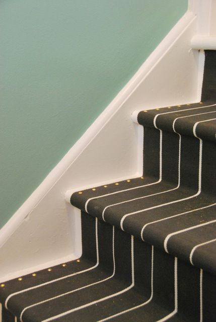 Best Diy Stair Runner How To Install A Diy Stair Runner With 400 x 300