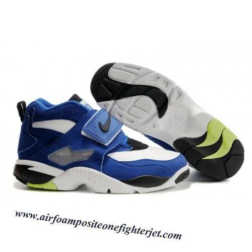 e3dd78d525 ... Nike Air Diamond Turf II Royal Blue White Black Shoes Outlet ...