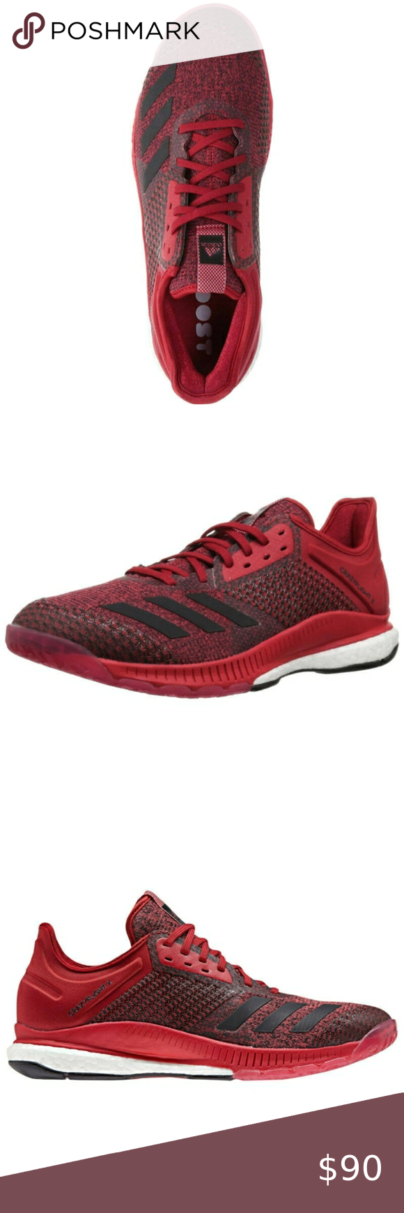 Adidas Crazyflight X In 2020 Adidas Fashion Shoe Style Volleyball Shoes